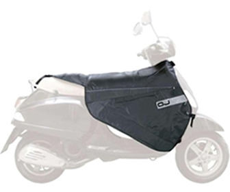 Coprigambe moto scooter