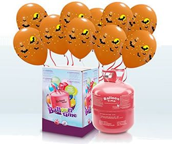 Kit Palloncini Elio Halloween
