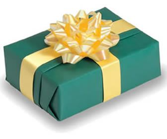 Un regalo tutto al femminile pacco sorpresa bottega verde for Tutto in regalo