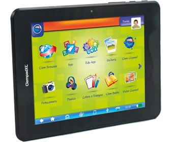 Tablet Educativo